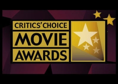 CRITICS CHOICE MOVIE AWARDS