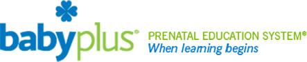 BabyPlus logo.