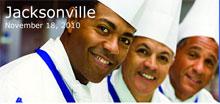 Brookdale Senior Living Ultimate Chef of America Contest