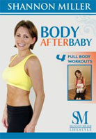 Shannon's Body after Baby DVD