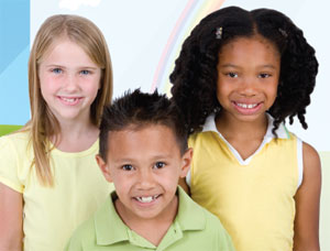 Kids Together Against Cancer