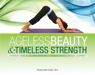 Ageless Beauty Cover