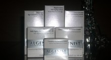 Algenist products