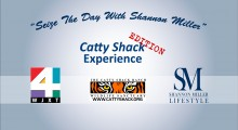 Seize The Day-Catty Shack