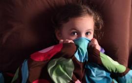 Nightmares and Children