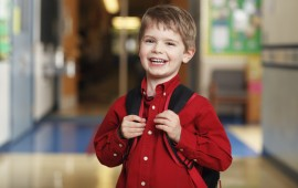 Child-with-backpack