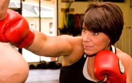 Boxer Arms