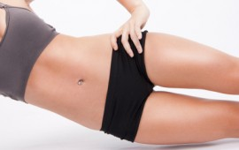 Stand-Up Exercising Your Abs