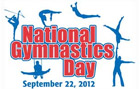 2012 National Gymnastics Day