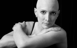 Shannon Miller Cancer by Liliane Hakim