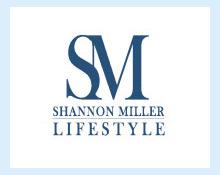 Shannon Miller Lifestyle - logo