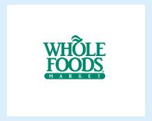Whole Foods Market - logo