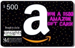 Amazon-Giveaway