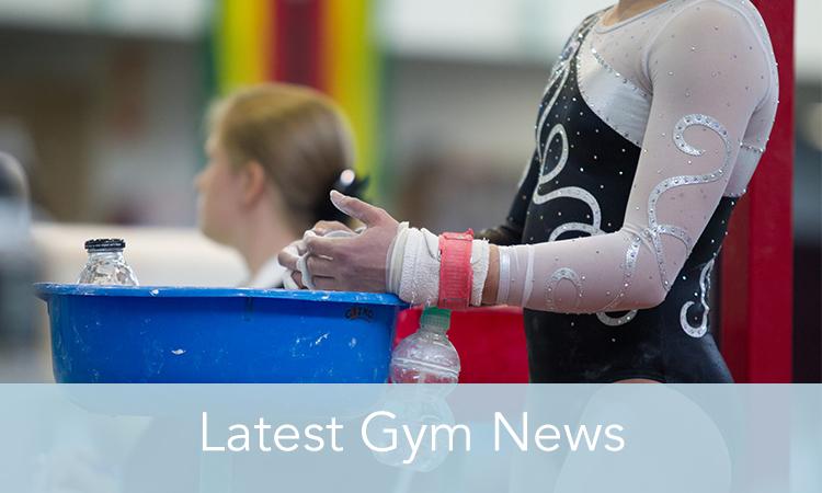 Latest Gym News