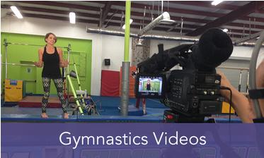 Gymnastics Videos