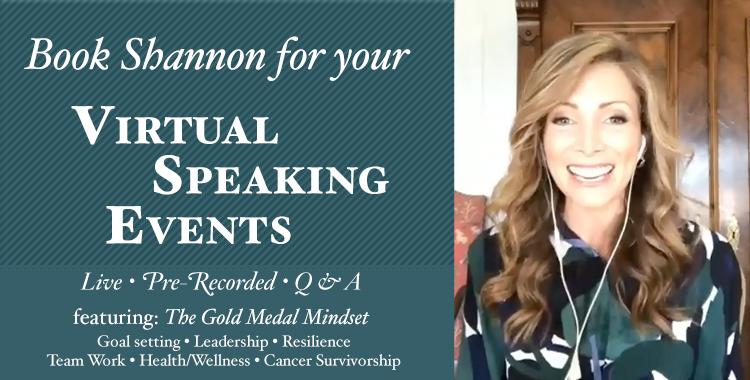 Virtual Speaking