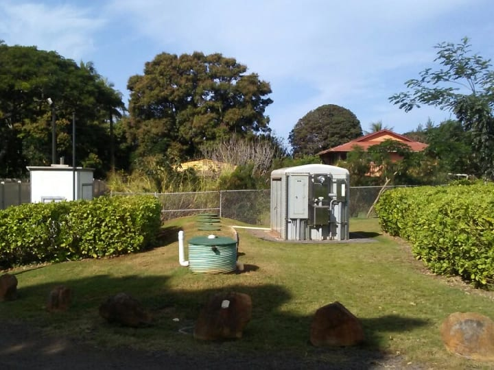 Wastewater Treatment Equipment in Honolulu, HI