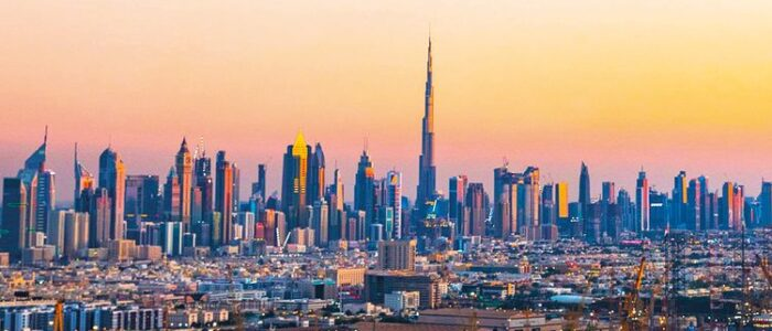 Dubai, The Land of Diversity and Beauty