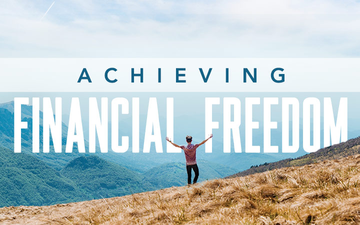 small business financial freedom