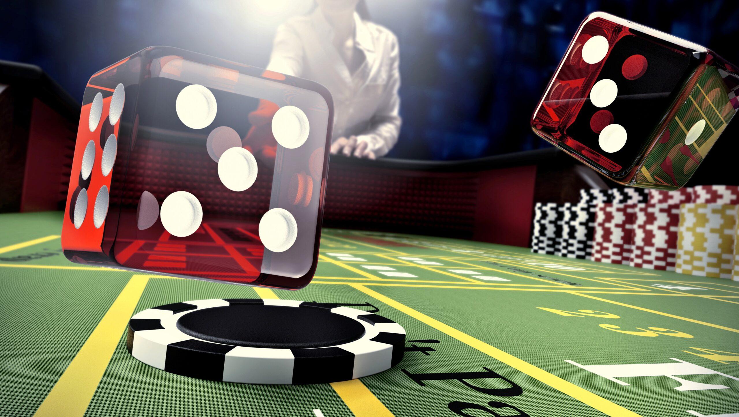 Online Casinos Real Money