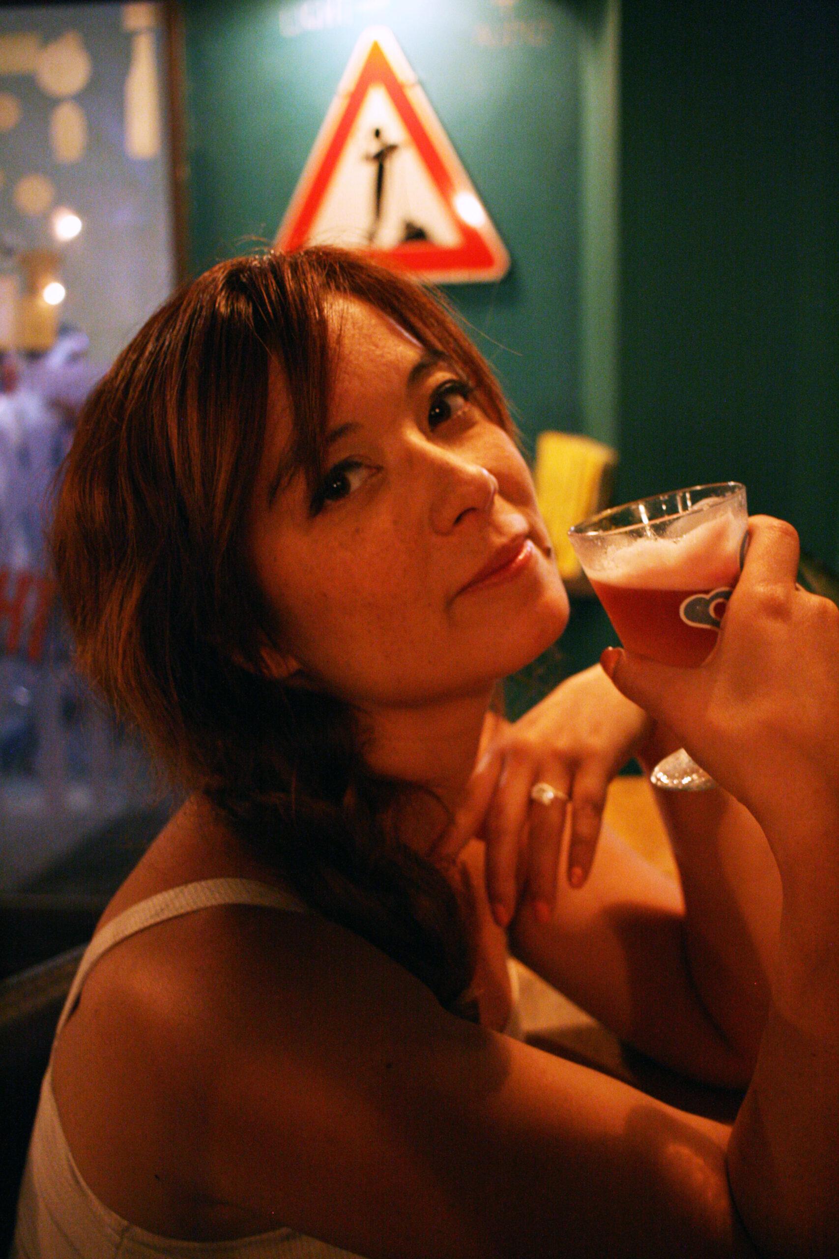 website gallery cocktail