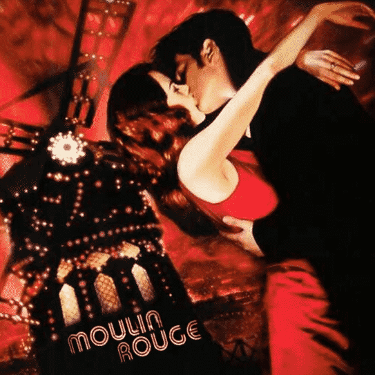 Guest of a Guest Moulin Rouge