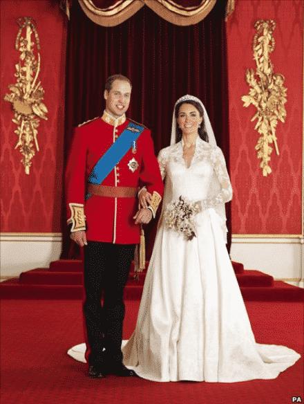 Karen Klop What to Wear Where ,Royal Wedding William &Kate