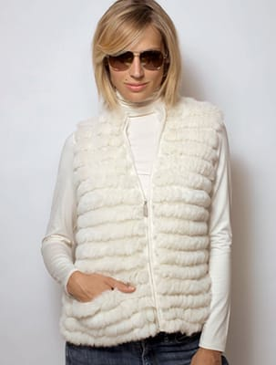 Staying Warm in Glamourpuss