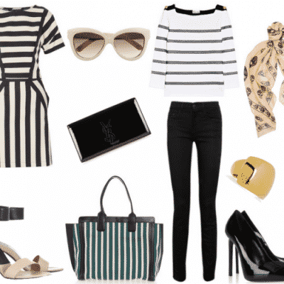 Hilary Dick's Picks for What to Wear to Fashion Week