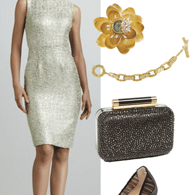 What to Wear Winter Festive Attire