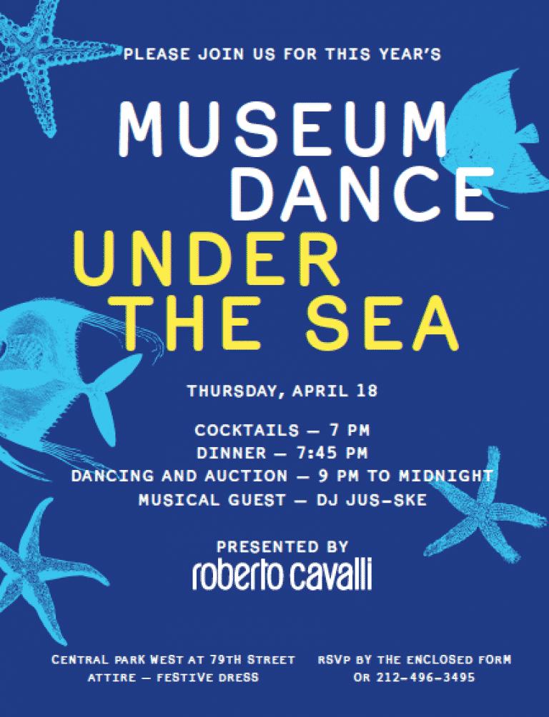 Museum Under the Sea
