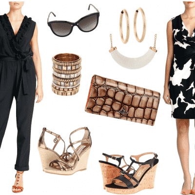 what to wear rooftop party