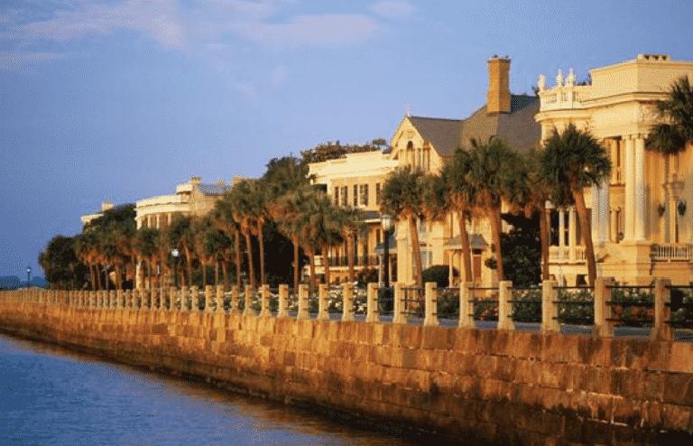 Join Us in Charleston