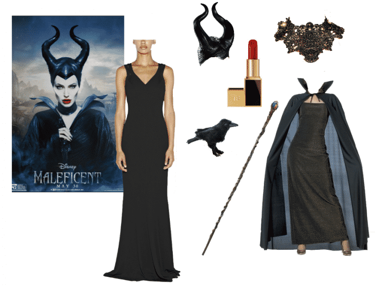 Halloween Maleficent