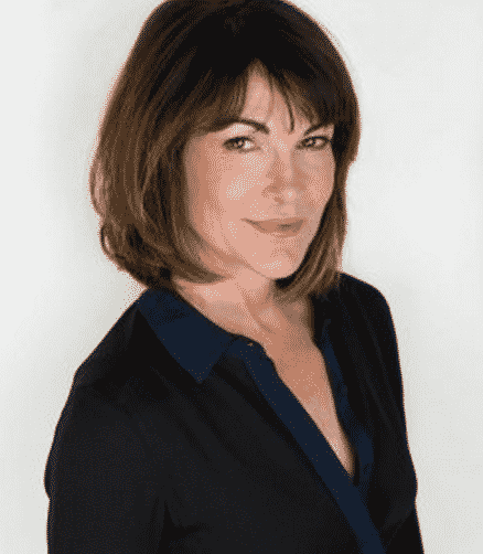 Fashionator Sallie Giordano