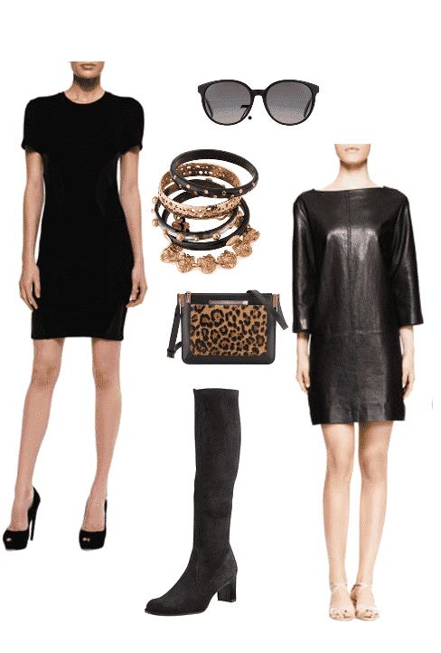 KK's Picks for MB Fashion Week