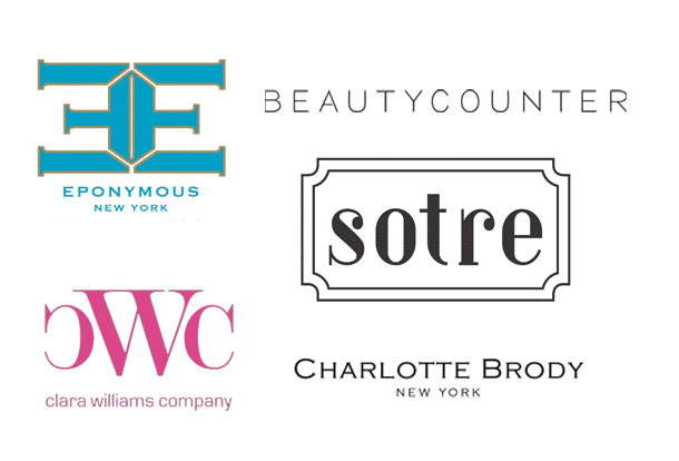 EPONYMOUS NY, Charolotte Brody, and More Trunk Show