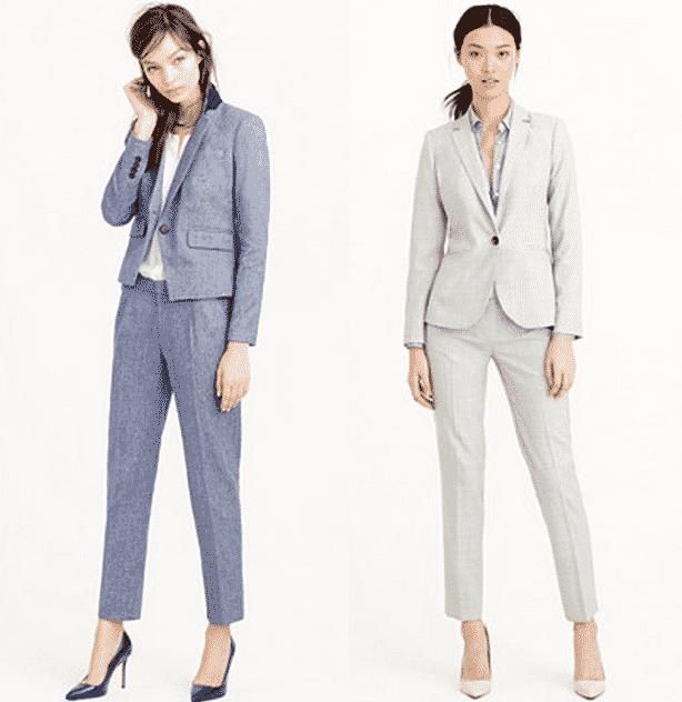 5 Spring Suits