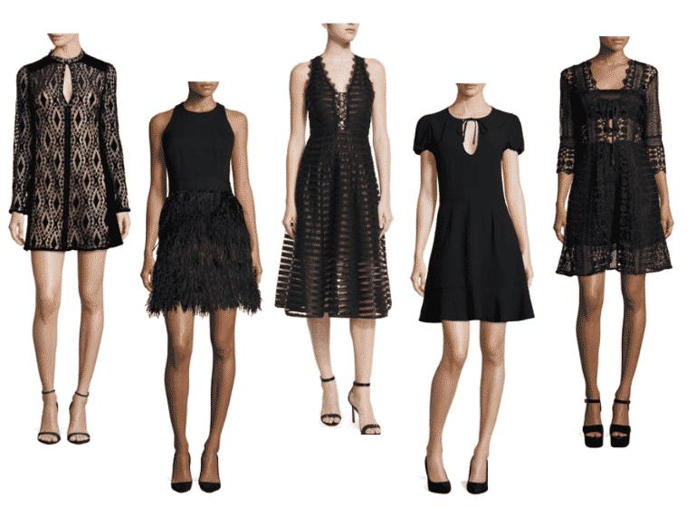 Party Dresses '15