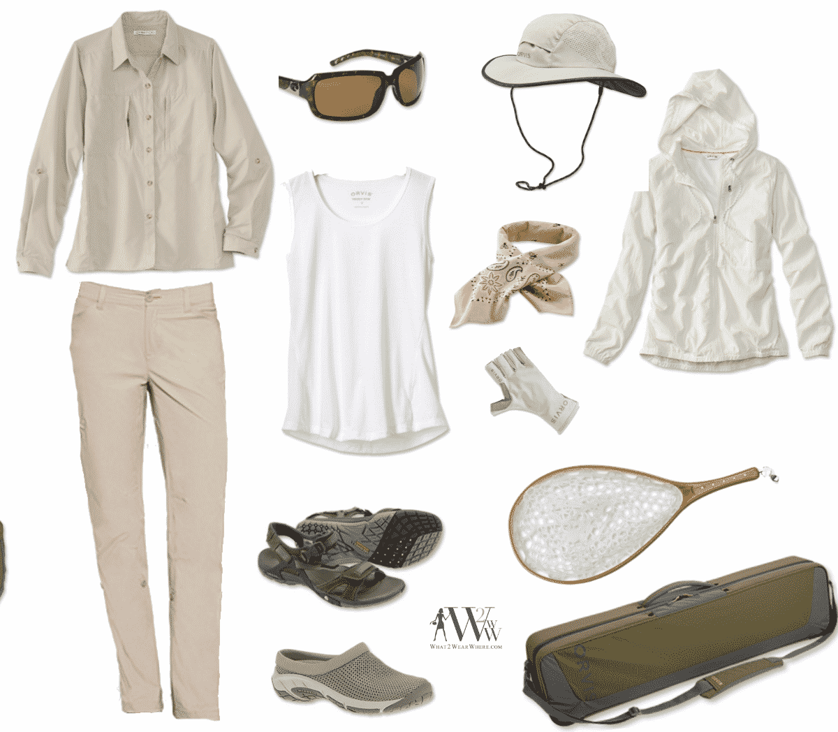 Give Dad an Orvis Adventures