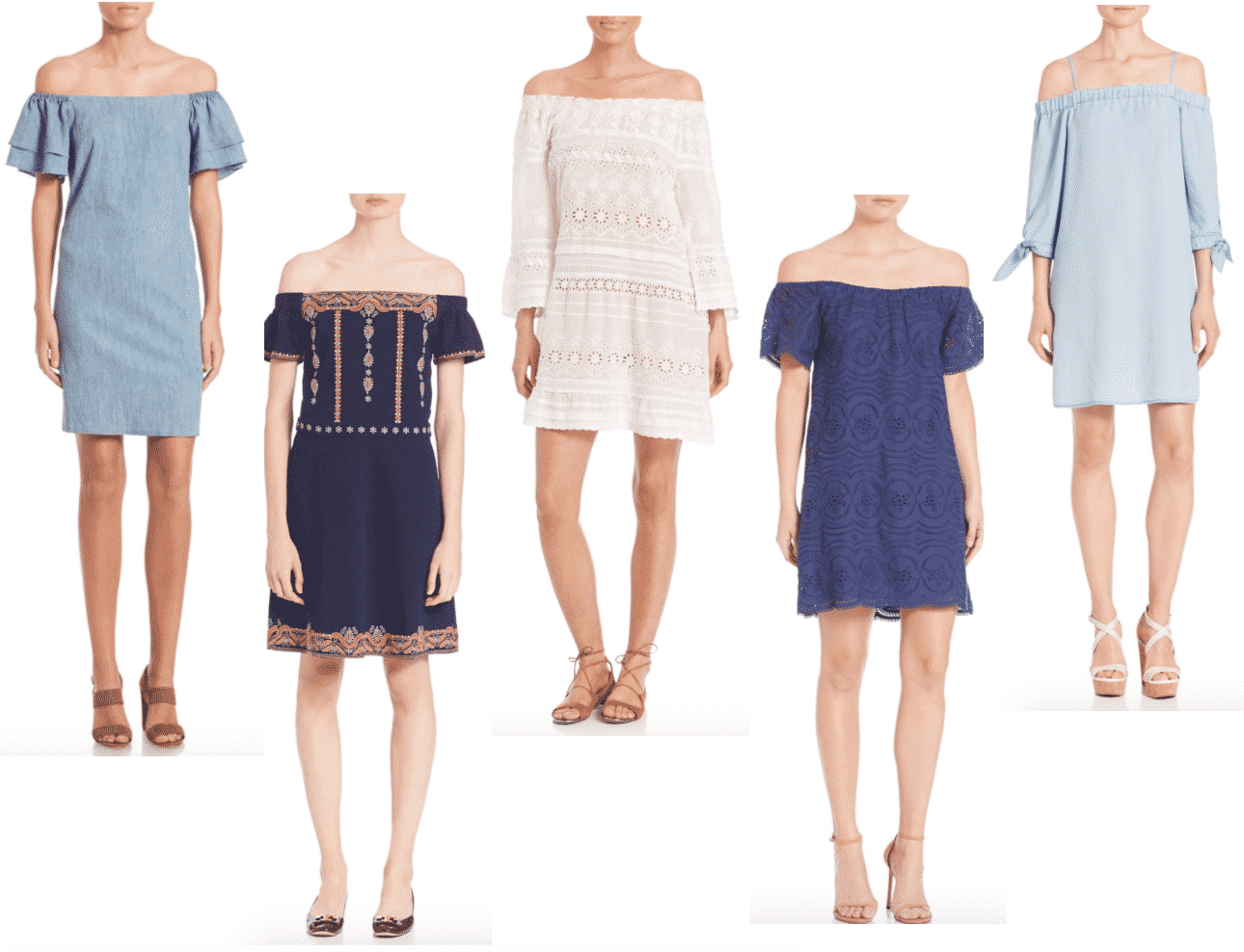 Buy Now:  THE Summer Dress