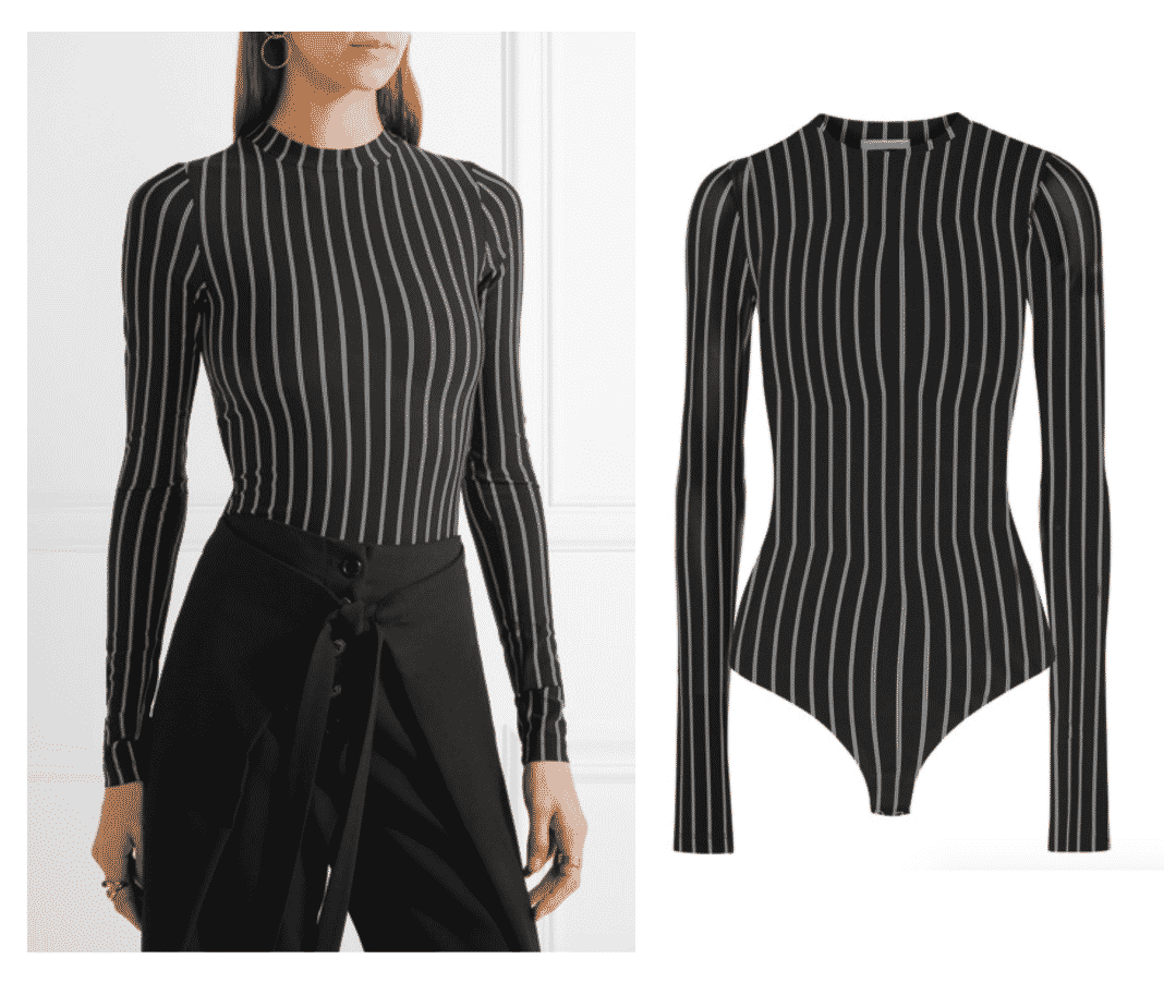 BUY NOW:  Bodysuits