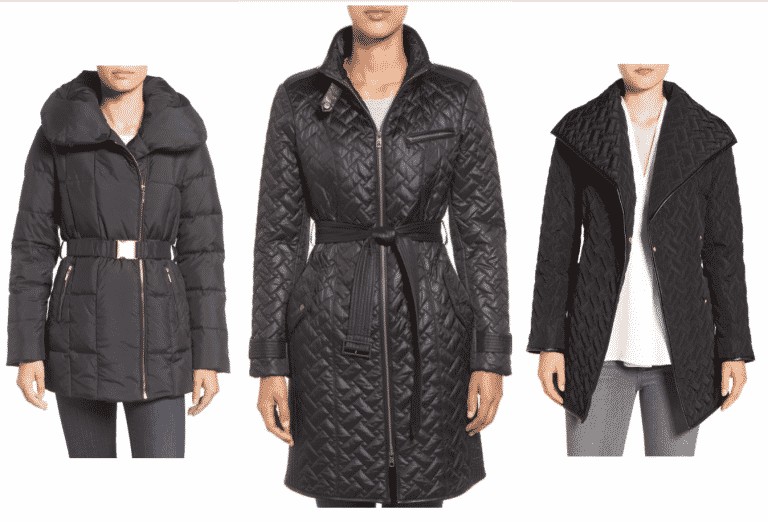 BUY NOW:   Cole Haan Coat SALE