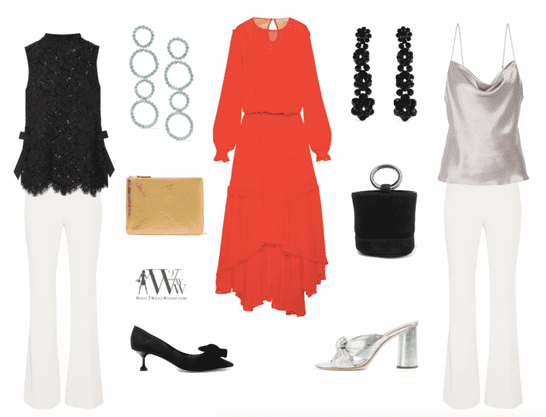 Hilary's Transitional Pieces