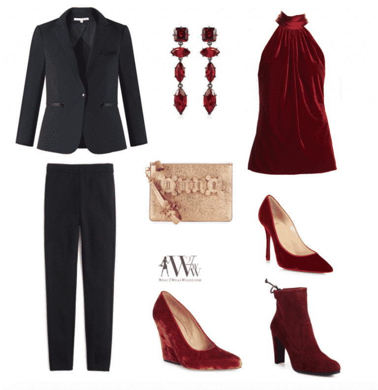 BUY NOW:   Fall Trends