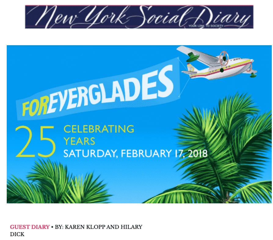 NYSD Foreverglades