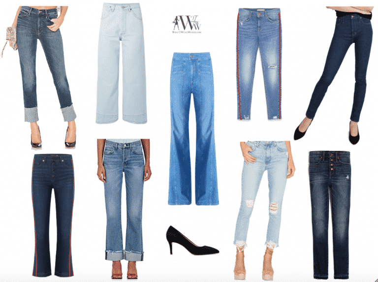 Jean Trends By Hilary