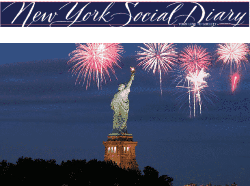 NYSD 4th Of July