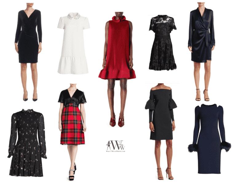 20 Best Party Dresses