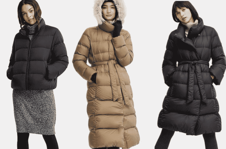 BUY NOW:  Uniqlo Sale Coats